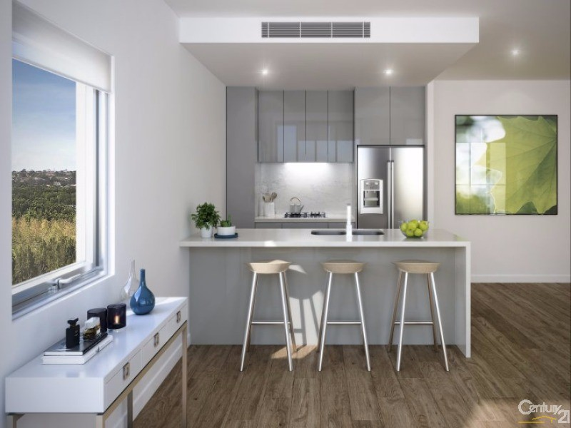 Apartment for Sale in Sydney Olympic Park NSW 2127