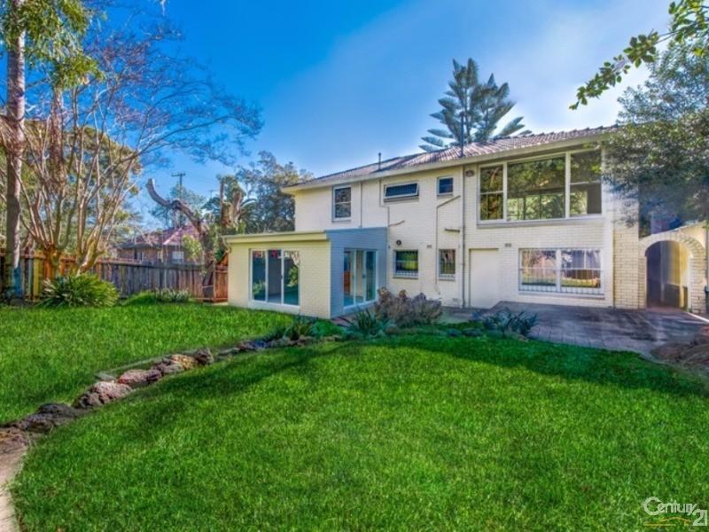 28 Hillcrest Avenue, Hurstville - House for Sale in Hurstville