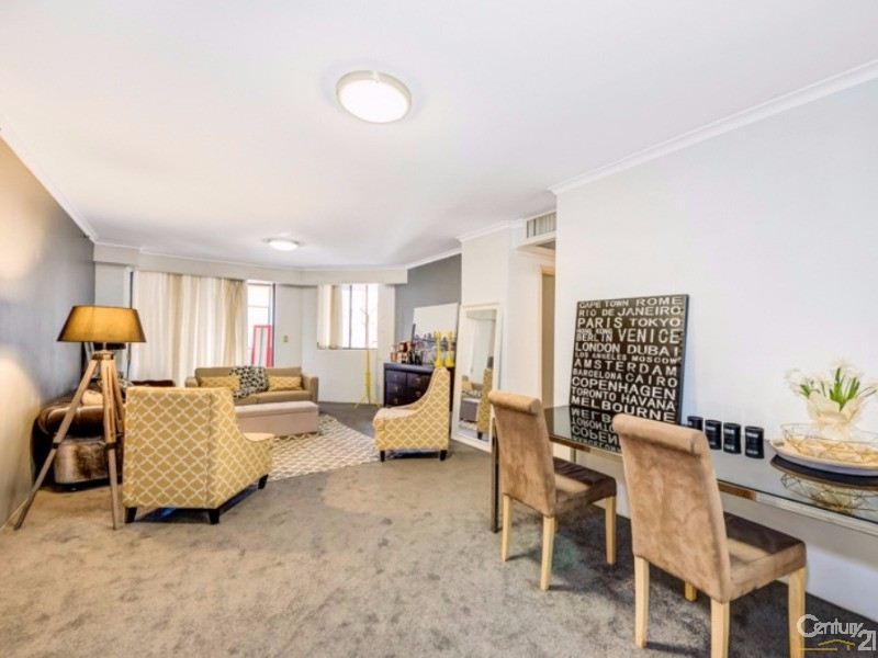 303-307 Castlereagh Street, Sydney - Apartment for Sale in Sydney