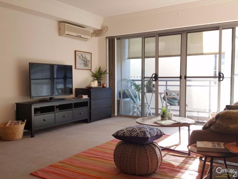 29-45 Parramatta Road, Concord - Apartment for Sale in Concord