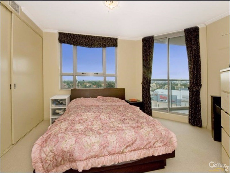 2b Help Street, Chatswood - Apartment for Rent in Chatswood
