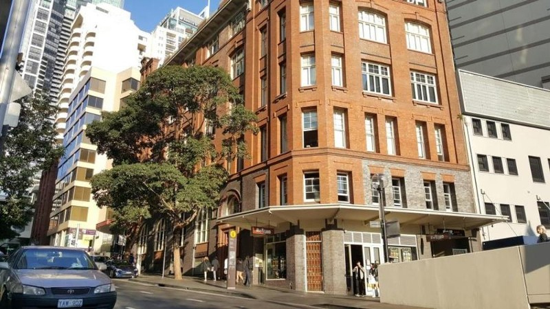 Retail Property for Lease in Sydney NSW 2000