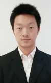 Fan Zhang - Property Manager Pyrmont