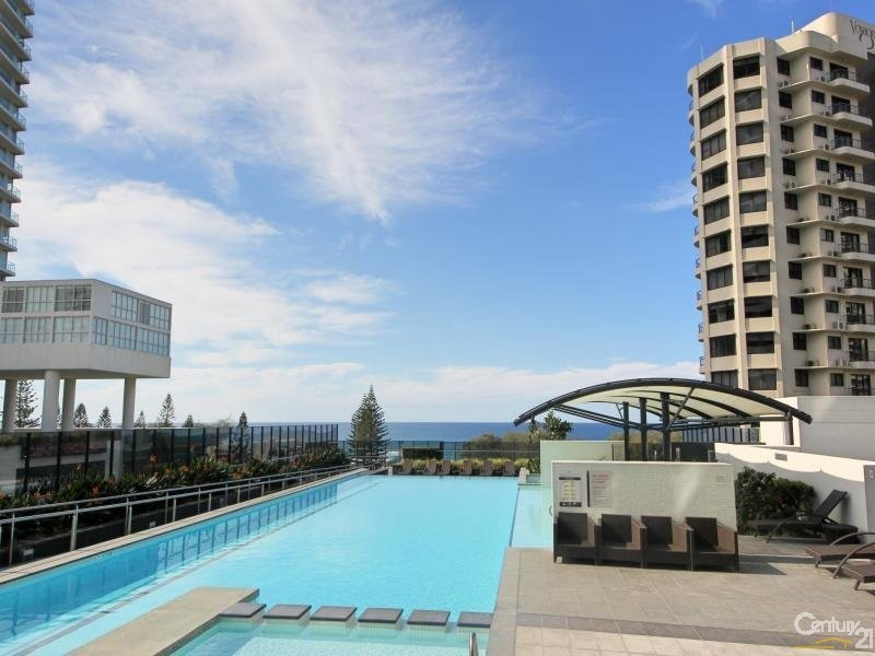 1 Oracle Blvd, Broadbeach - Unit for Sale in Broadbeach