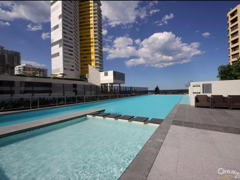 1 The Oracle Boulevard, Broadbeach - Unit for Sale in Broadbeach