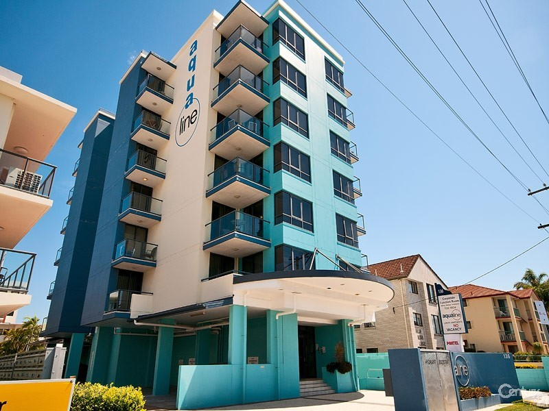 136 Marine Parade, Southport - Unit for Sale in Southport