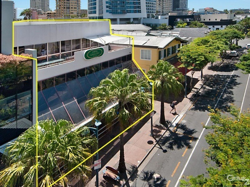 Retail Property for Lease in Surfers Paradise QLD 4217