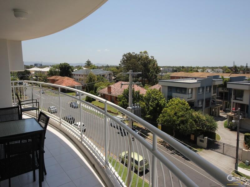 3i/510 MARINE PARADE, Biggera Waters - Apartment for Sale in Biggera Waters