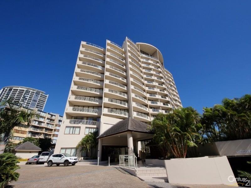 42 Surf Parade, Broadbeach - Holiday Unit/Apartment Rental in Broadbeach