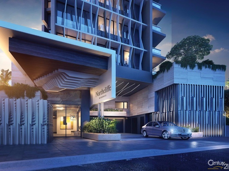 3 Northcliffe Terrace, Surfers Paradise - Unit for Sale in Surfers Paradise