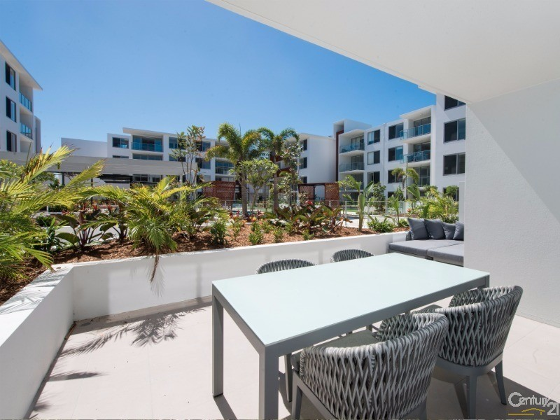 3108/ 21-24 Waterford Court, Bundall - Apartment for Sale in Bundall