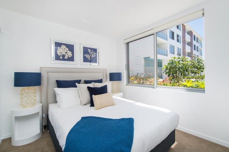 2411/ 21-24 Waterford Court , Surfers Paradise - Apartment for Sale in Surfers Paradise