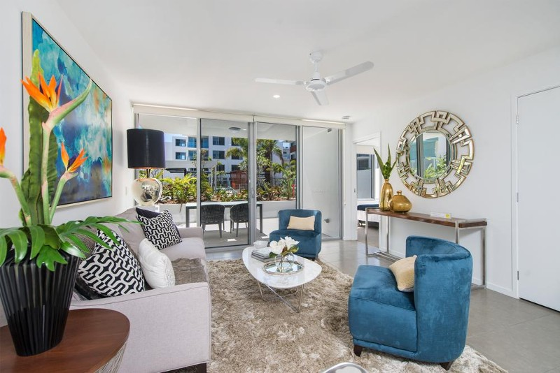 3102/21-24 Waterford Court, Bundall - Apartment for Sale in Bundall