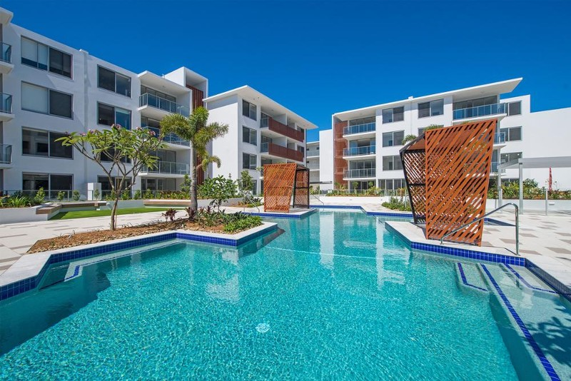 3211/3 Waterford Court, Surfers Paradise - Apartment for Sale in Surfers Paradise