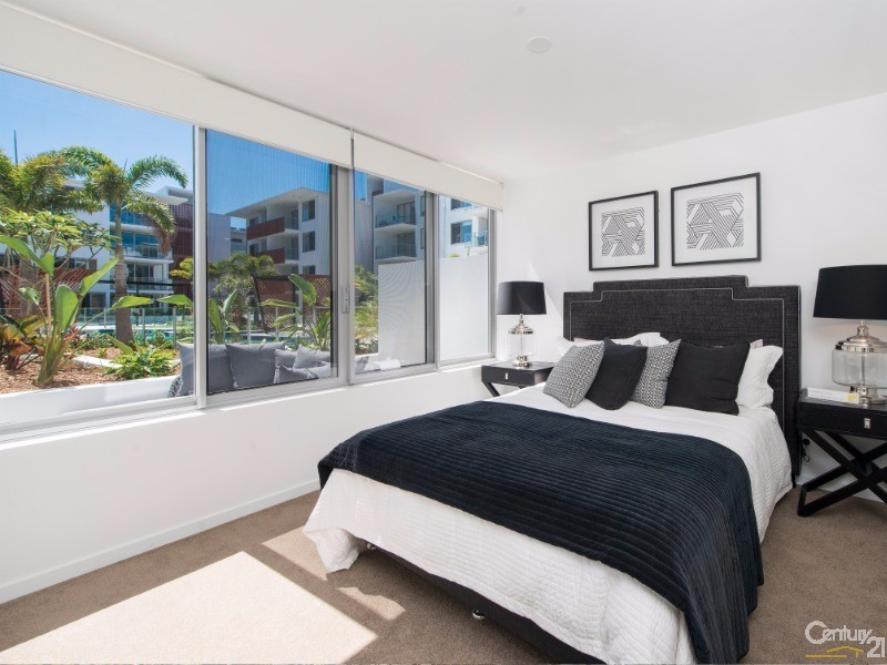 4113/21-24 Waterford Court, Surfers Paradise - Apartment for Sale in Surfers Paradise