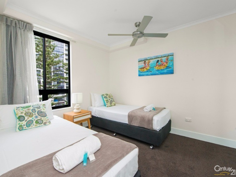 30 Surf Parade, Broadbeach - Unit for Sale in Broadbeach