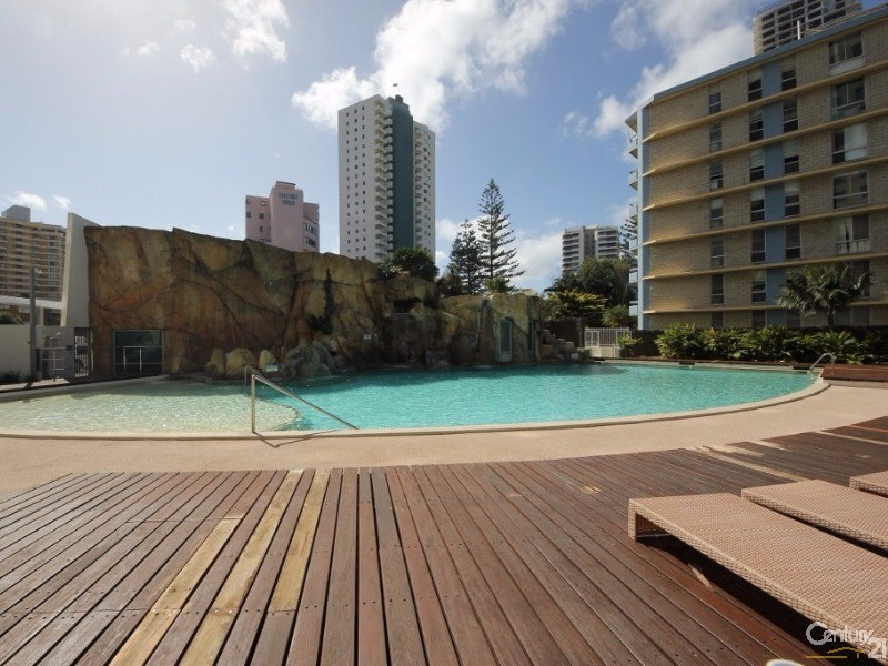 18 Fern Street, Surfers Paradise - Unit for Sale in Surfers Paradise