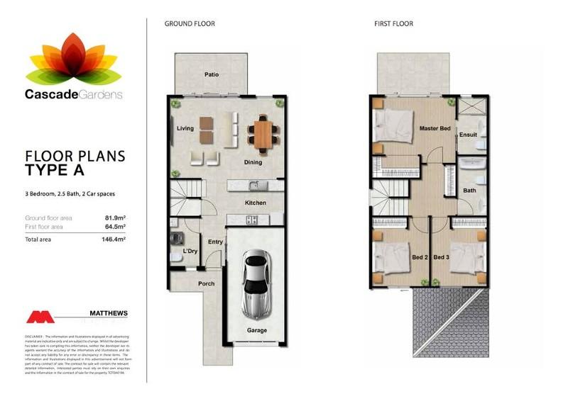 7-9 Knobel Court, Shailer Park - Townhouse for Sale in Shailer Park