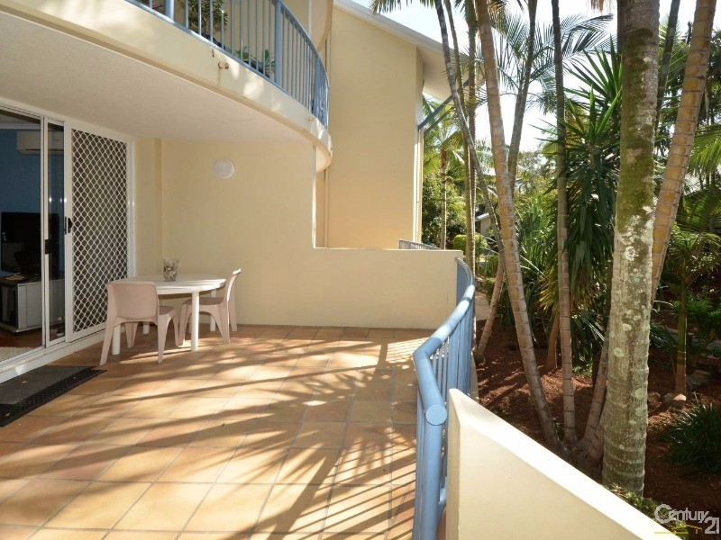 154/10 Alexandra Avenue, Mermaid Beach - Unit for Sale in Mermaid Beach