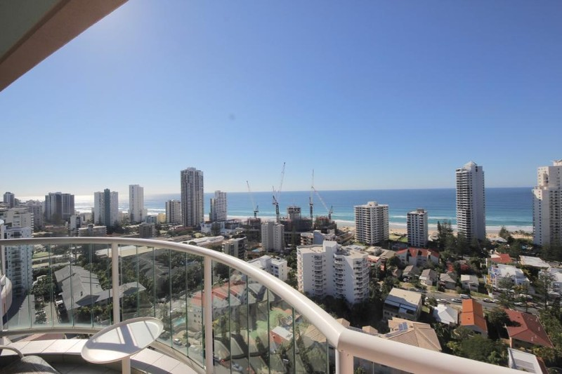 2801 Gold Coast Highway, Broadbeach - Unit for Sale in Broadbeach