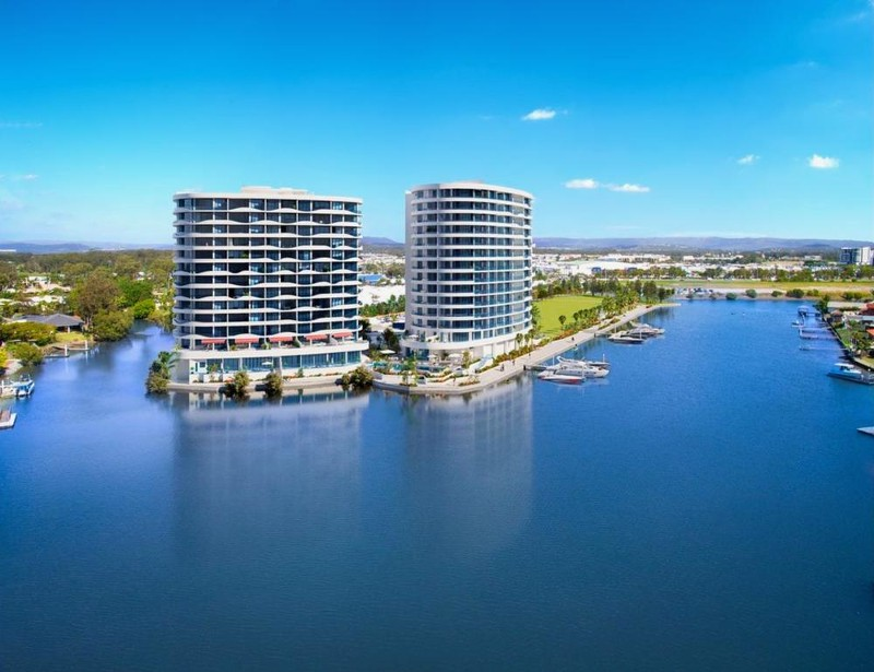 Apartment for Sale in Biggera Waters QLD 4216
