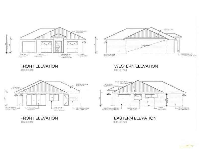 20 Baden Terrace, O'Sullivan Beach - House for Sale in O'sullivan Beach
