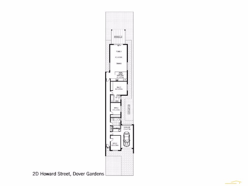 2B - 2F Howard Street, Dover Gardens - House for Sale in Dover Gardens