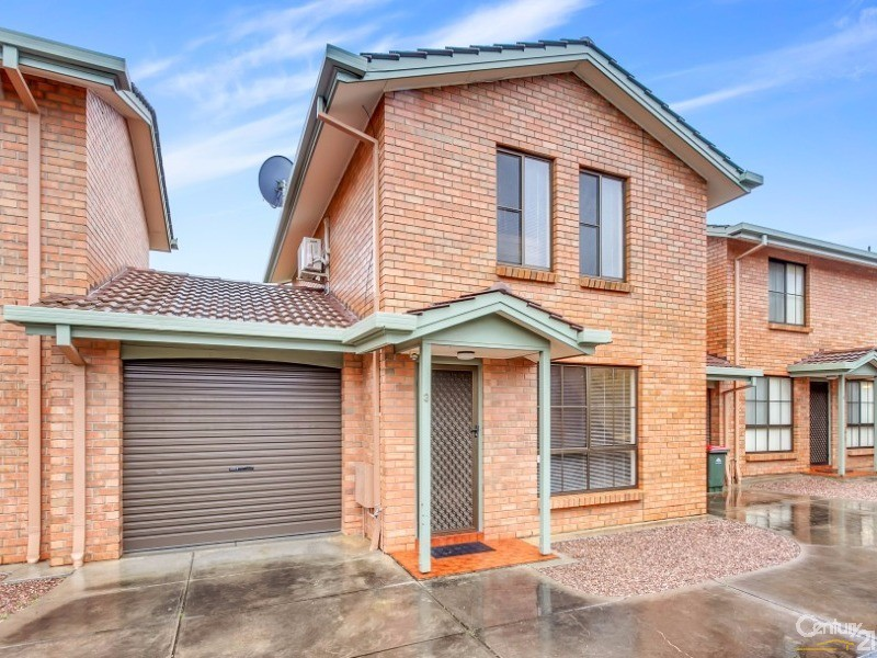 3/36 Audrey Street, Ascot Park - Townhouse for Sale in Ascot Park