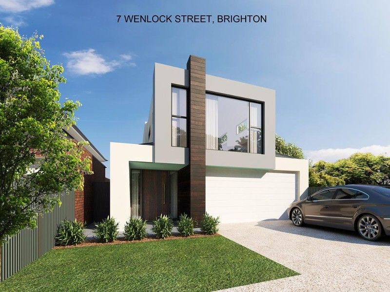 7-7A-7B-15-17-19 Wenlock Street & Hartley Road, Brighton - House for Sale in Brighton