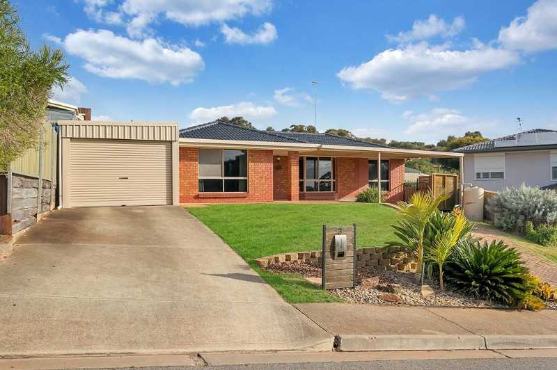 3 Barossa Crescent, Hallett Cove - House for Sale in Hallett Cove