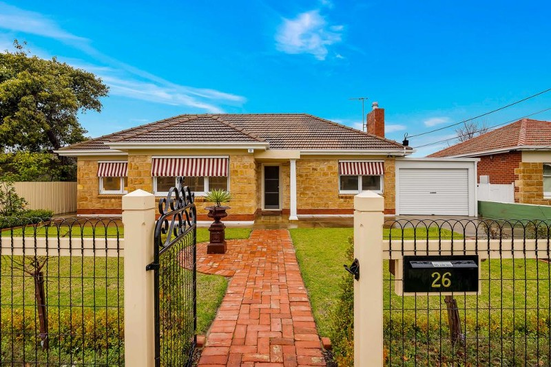 26 Frederick Street, Glengowrie - House for Sale in Glengowrie