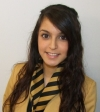 Chanelle Carr - Receptionist Morley