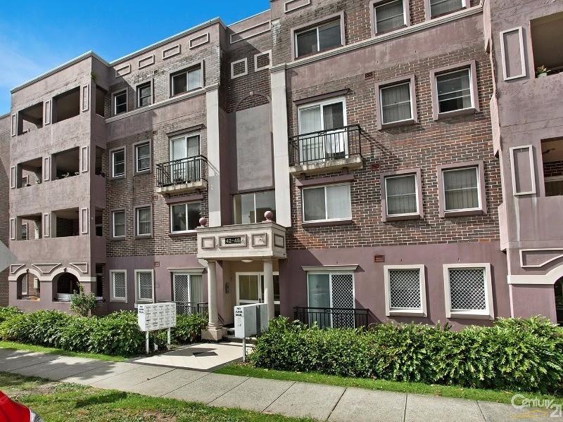 42-48 West Street, Hurstville - Unit for Rent in Hurstville