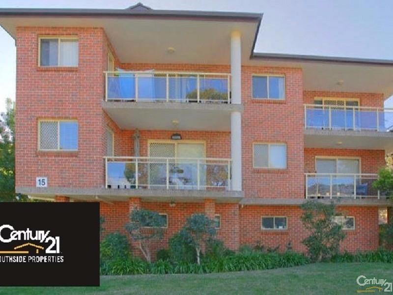 15 Balfour Street, Allawah - Apartment for Rent in Allawah