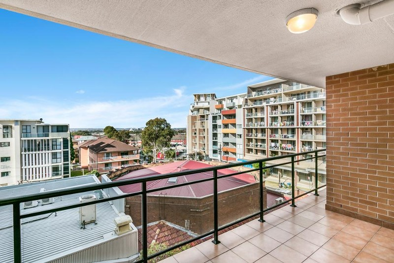 12/1 Kensington Street, Kogarah - Apartment for Sale in Kogarah