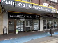 CENTURY 21 Southside Properties