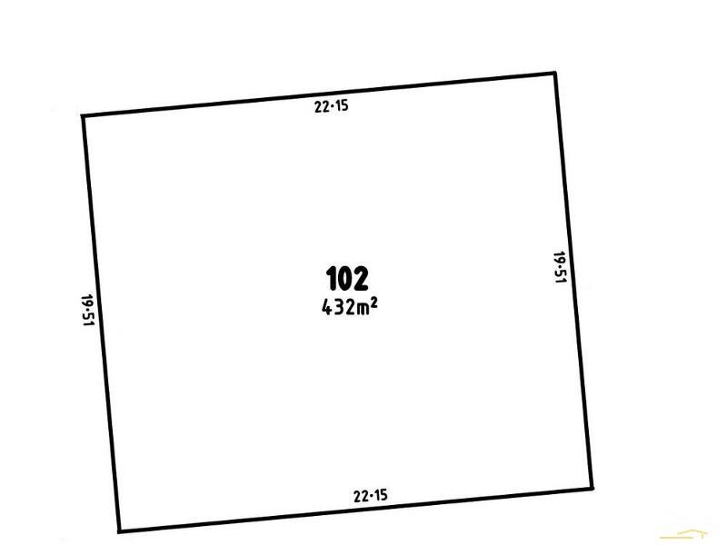 Lot 102 Jamestown Avenue, Pasadena - Land for Sale in Pasadena