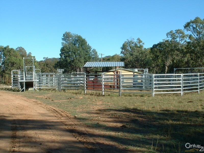 Kurrajong 886 Wearnes Road, Bundarra - Rural Livestock Property for Sale in Bundarra
