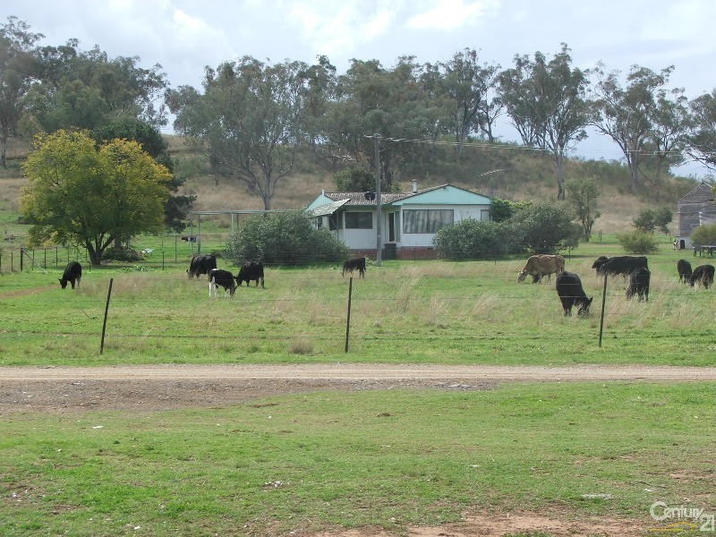 Rural Property for Sale in Attunga NSW 2345