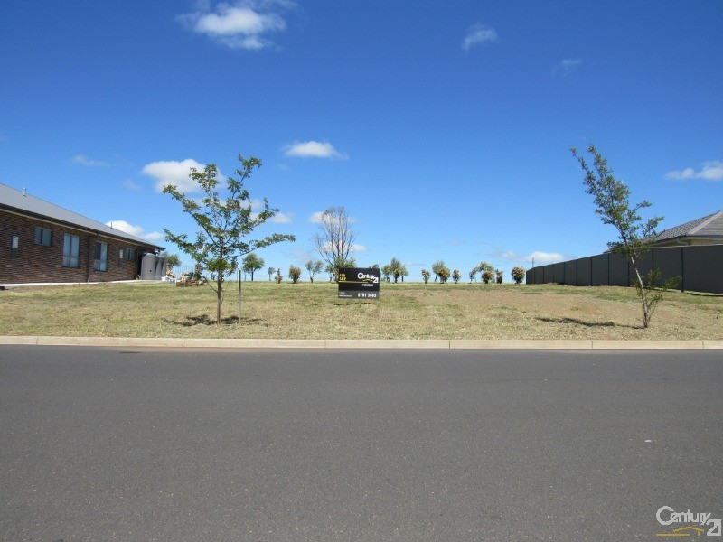 Land for Sale in Tamworth NSW 2340