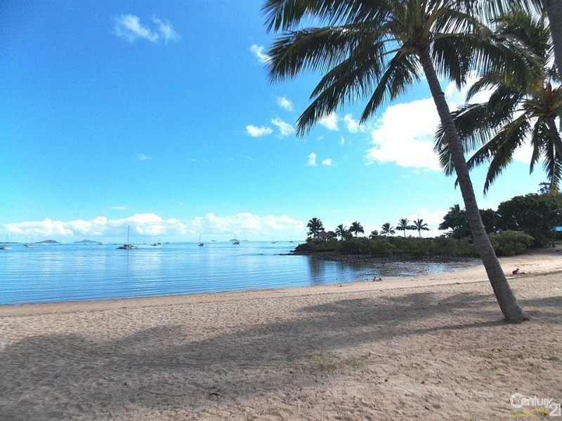 Airlie Beach - Lot 2 Shute Harbour Road, Flametree - Vacant Land for Sale - Rural Property in Flametree