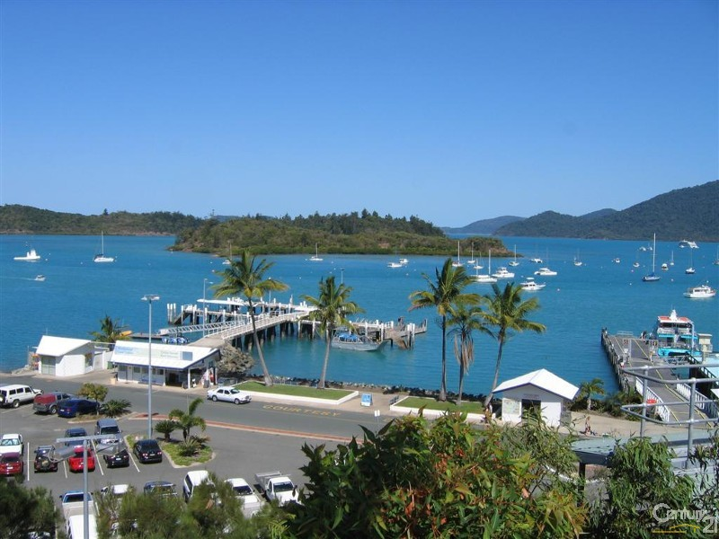 Shute Harbour - Lot 2 Shute Harbour Road, Whitsundays - Land for Sale in Whitsundays