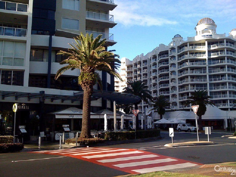 Apartment for Sale in Broadbeach QLD 4218