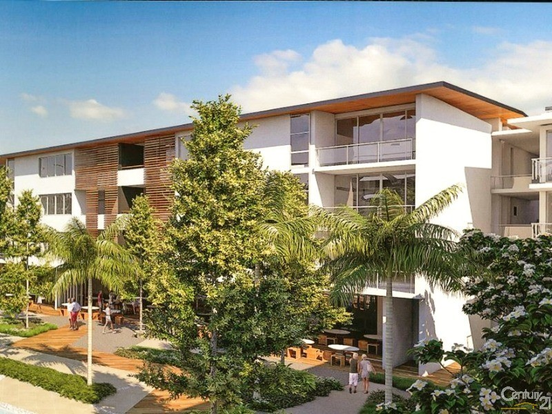 Apartment for Sale in Bundall QLD 4217