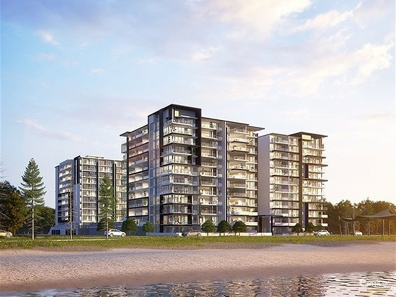 Apartment for Sale in Labrador QLD 4215