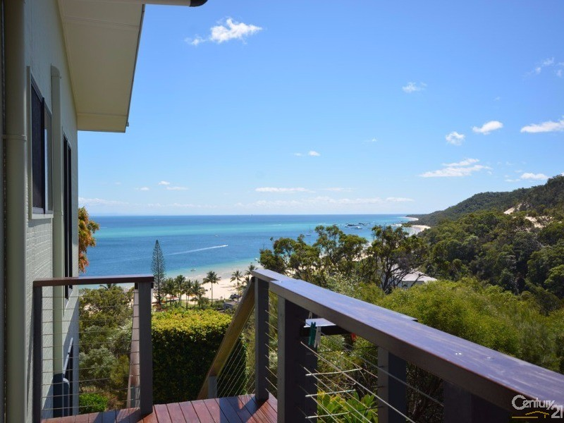 11 Trochus Place, Tangalooma - House for Sale in Tangalooma