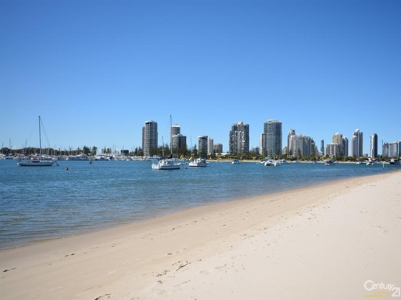 Broadwater Parklands - 27/136 Marine Parade, Southport - Apartment for Sale in Southport