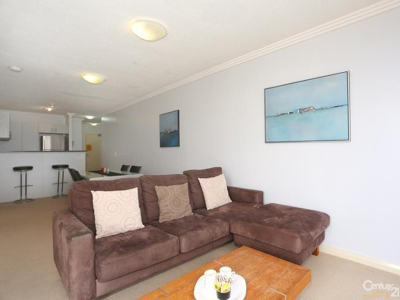 27/136 Marine Parade, Southport - Apartment for Sale in Southport