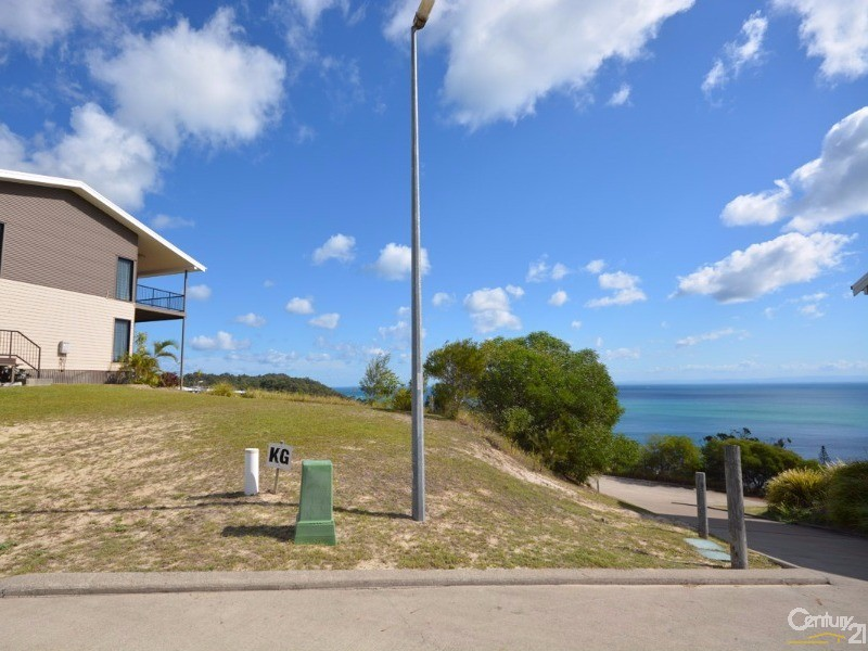 1 Coral Crescent, Tangalooma - Land for Sale in Tangalooma