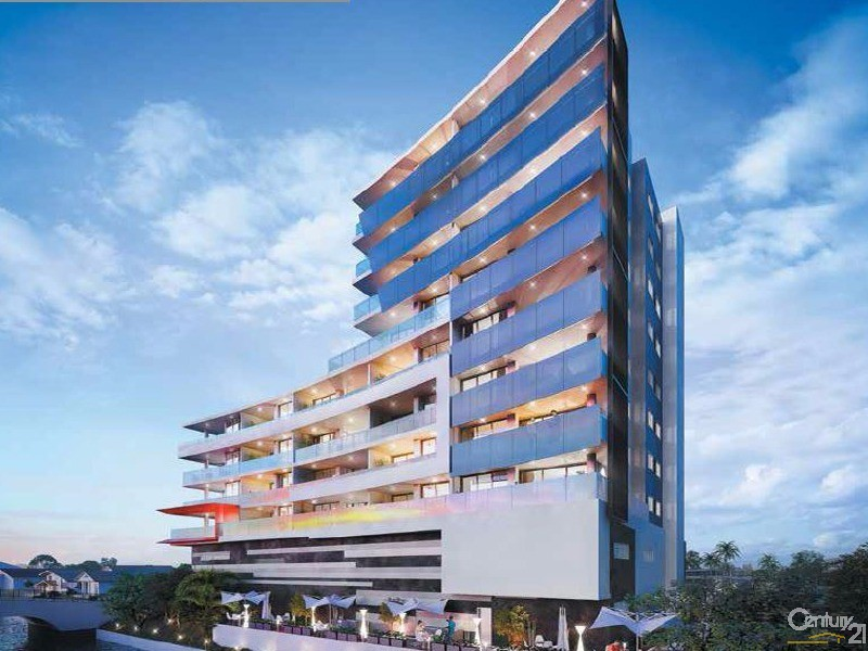 25-31 East Quays Drive, Biggera Waters - Apartment for Sale in Biggera Waters
